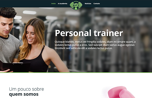 39 - Personal Trainer
