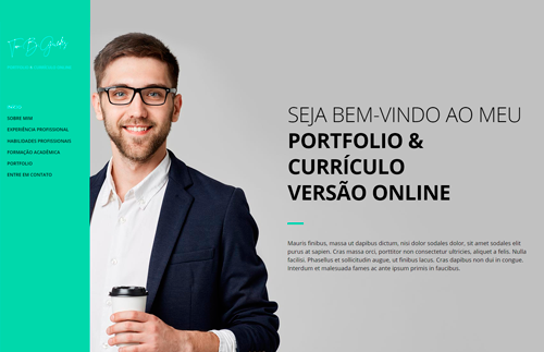 84 - Currículo On-Line