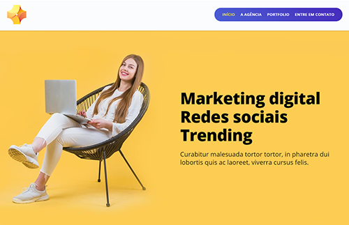 10 - Agência de Marketing